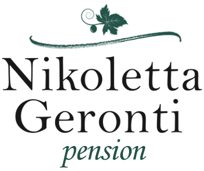Geronti Nikoletta
